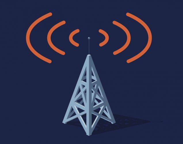 Como evitar a oscilação da frequência de rádio? - Teletronix